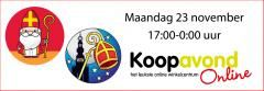 10% extra kassakorting vanaf 17,00 uur met actiecode: KAO23