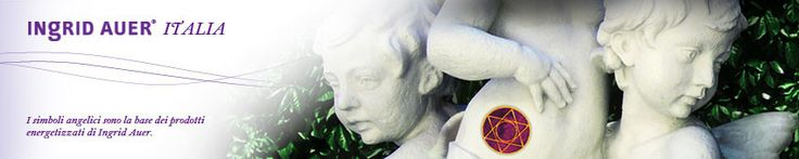 Simboli 1 - 49 - Ingrid Auer Italia - Simboli Angelici