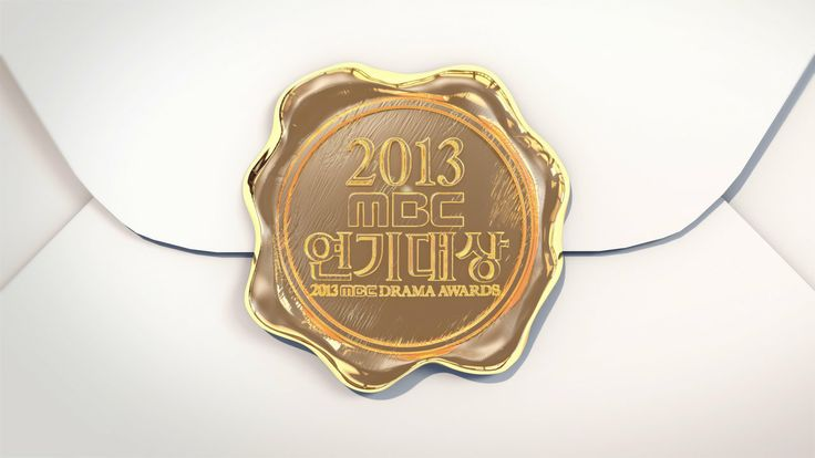 2013 MBC 연기대상 on Vimeo