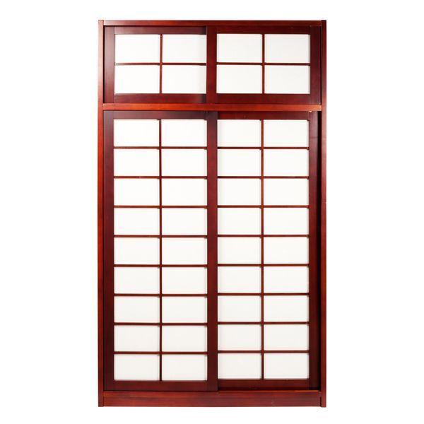 Nice Vorteile Dieser Kleiderschrank mit Shoji Schiebet ren ist in jedem Zimmer ein Blickfang Alle Varianten sind cm breit cm hoch und