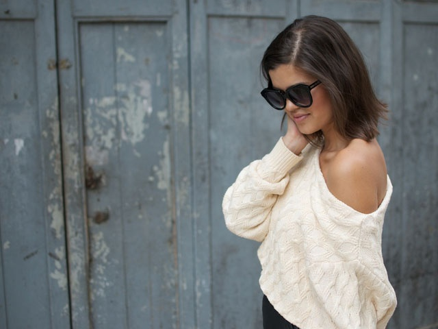 Cropped Top: Style Beautiful, Fashion Style Inspiration, Harpers Bazaar, Fashion Styles, Style D, Style C, Style Ish