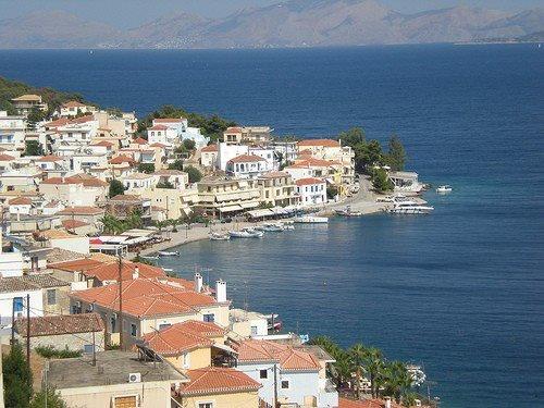 """ERMIONI, """"standing"""" by the sea.  www.ermionivillas.gr  www.facebook.com/ermionivillas"""