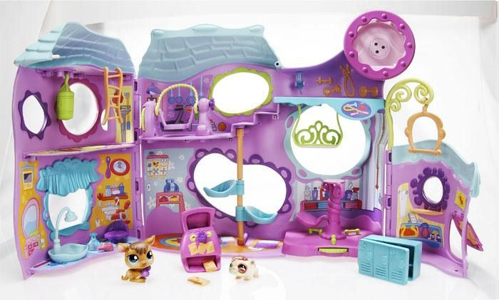 LPS house