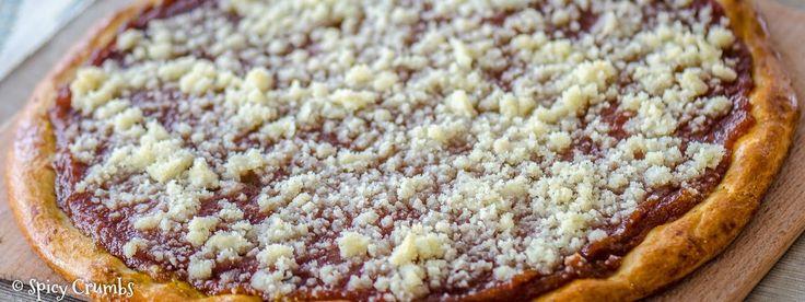 Valašské frgále - Spicy Crumbs