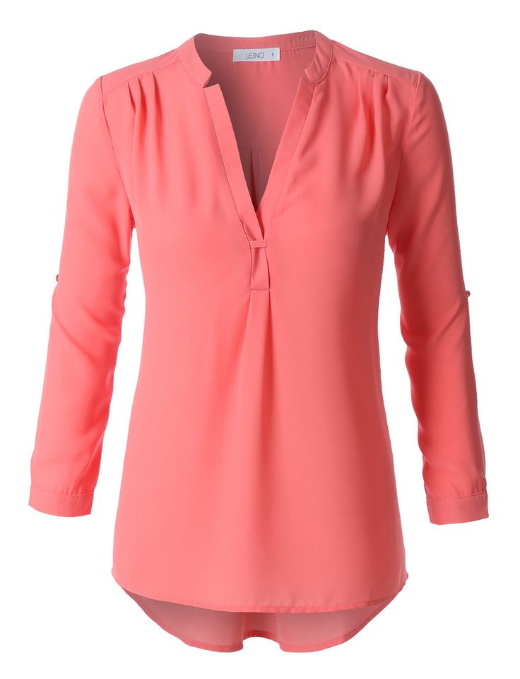 Tops Shirts And Blouses