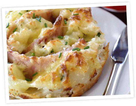 Savoury Scrolls | Healthy & Gluten Free Recipes