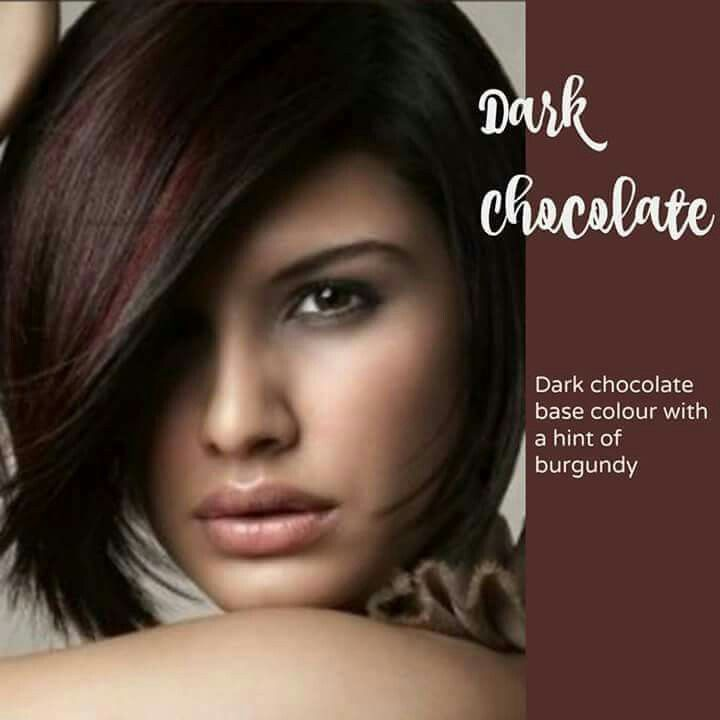 best 25 chocolate hair colors ideas on pinterest