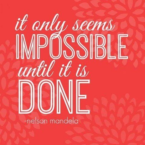 This is the case for some and not for other entrepreneurs. But if you are that entrepreneur when you start taking action  the impossible becomes possible. . .   FOR MORE INFO CHECK BIO   . . Follow  @ http://ift.tt/2u8vdFK http://ift.tt/2tpQKgg http://twitter.com/schylon_tisdale  (FREE)Training Webinars http://bit.ly/2qEQ3NY  #achieve #ambitious #believe #businesswoman #confidence #entrepreneur #entrepreneurship #family #focus #happiness #homebiz #goal #imagine #instafollow #inspire…