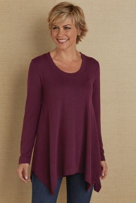 Renaissance Top I from Soft Surroundings