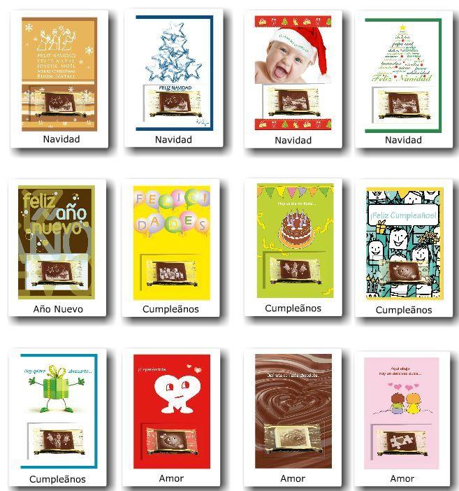 ¡Mira Aquí atractivas tarjetas de varios temas! Es imposible se quedar indiferente.... http://www.mysweets4u.com/es/?o=2,95,151,0,0,0