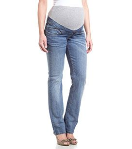 Damen Umstandsjeans in jeans-blau –  die besten Preise im C&A Online-Shop!