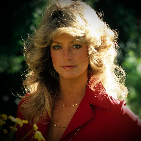 Get Farrah Fawcett's Hair — With a Modern Twist: Farrah Fawcett's hair is arguably one of the most iconic styles of all time.