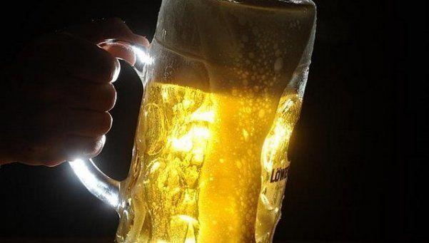 La publicidad y el consumo de alcohol