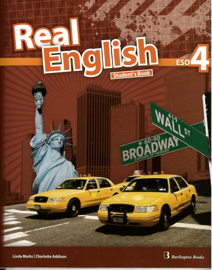 Real English : 4 ESO / Linda Marks, Charlotte Addison http://absysnetweb.bbtk.ull.es/cgi-bin/abnetopac01?TITN=555202
