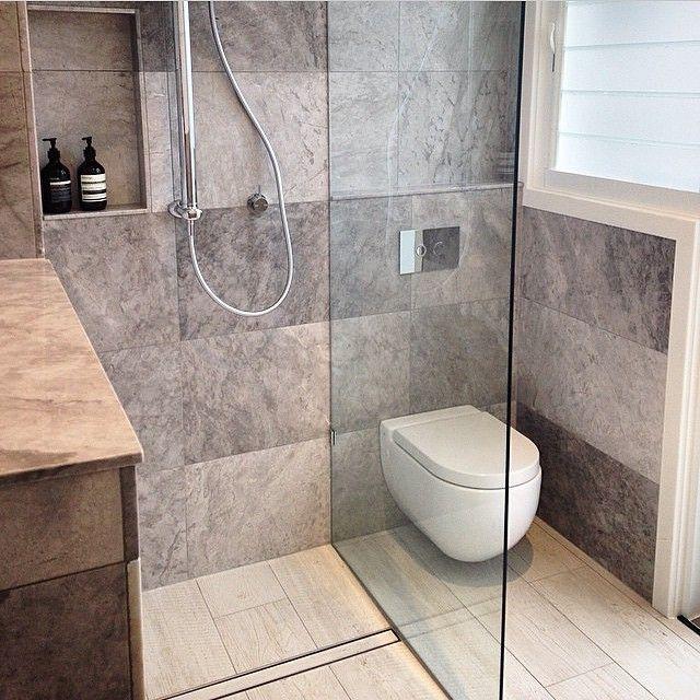 Regram @byronbaytilingandstone #bathroom #tiles #australia #taps #interiordesign #architecture