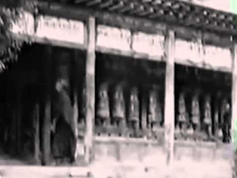 Hamvas Béla: Tibeti misztériumok - YouTube