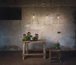 17 migliori idee su Lampadari Rustici su Pinterest  Illuminazione ...