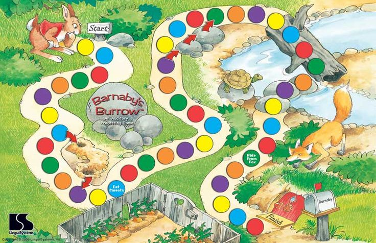 Awesome game for Auditory Processing- I use it with kids in K-6 (special ed).