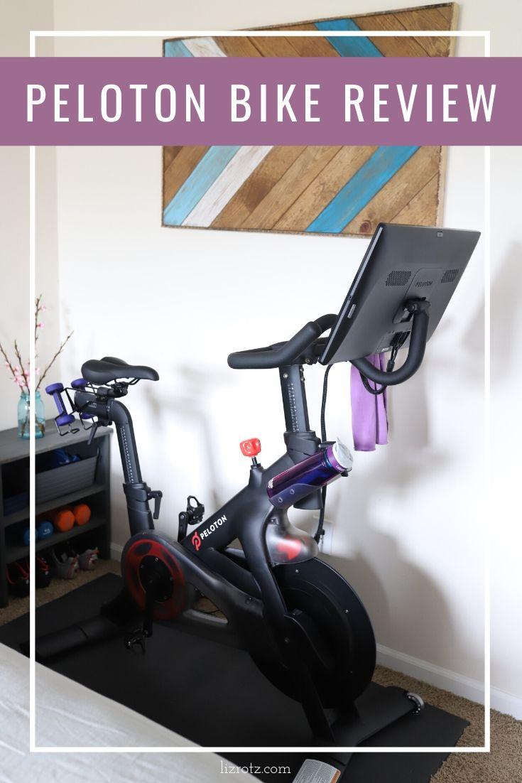 Peloton Bike Review In 2020 Peloton Bike Bike Reviews Peloton
