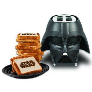 Grille pain Star Wars Dark Vador