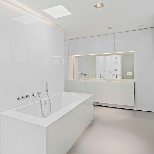 201 Best Modern Design Bathroom Images On Pinterest