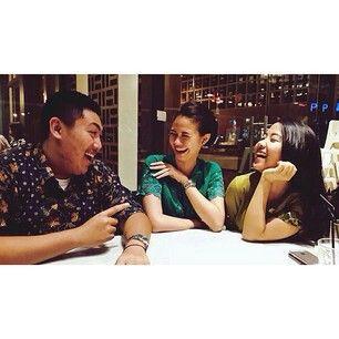 Yuki Kayo with friends edisi Kartini