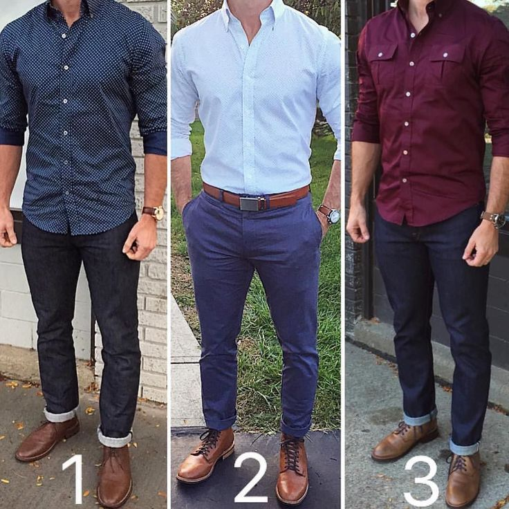 1 2 or 3? @chrismehan  Pages to upgrade your style  @stylishmanmag  @shopthatgrid  @dadthreads  @flygrids