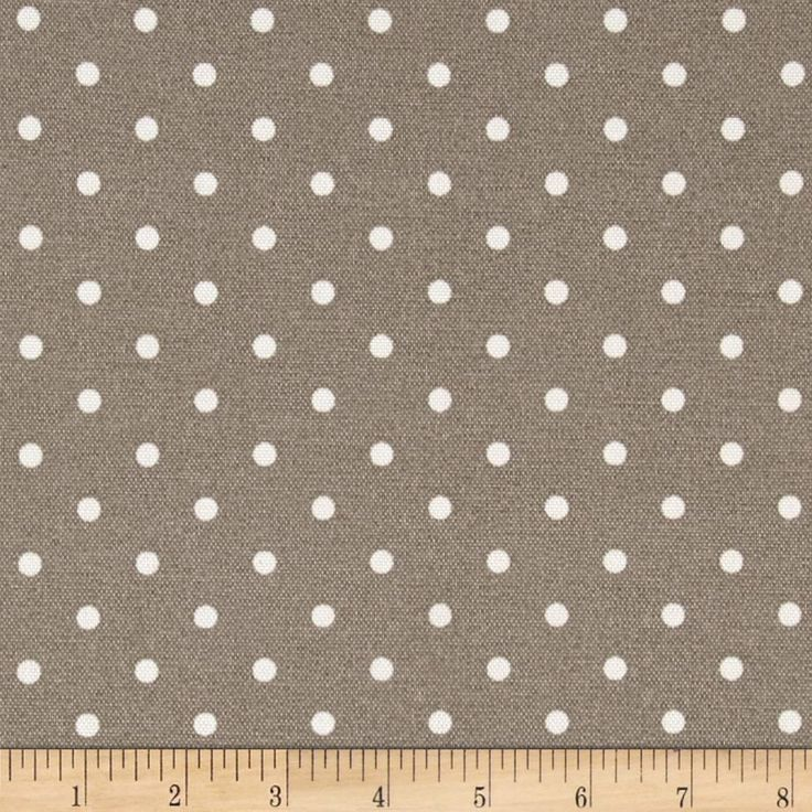 Premier Prints Indoor/Outdoor Mini Dot Oyster