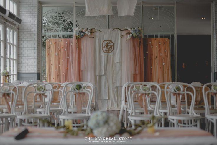 10 Ide Dekorasi Untuk Acara Lamaran Tradisional - Bridestory Blog