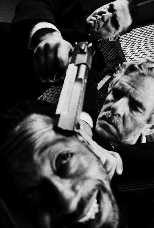 Snatch, Directed by Guy Ritchie, 2000.