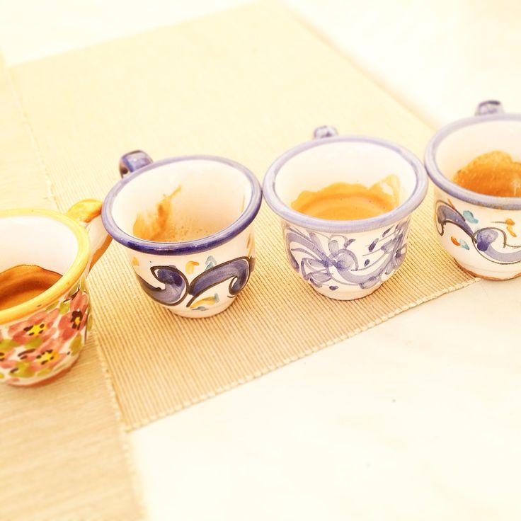 Caffè a Napoli