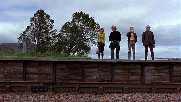 all original cast confirmed for trainspotting sequel