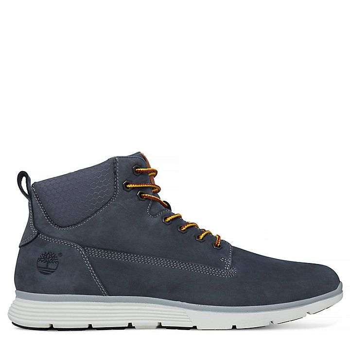 chaussures montantes homme timberland