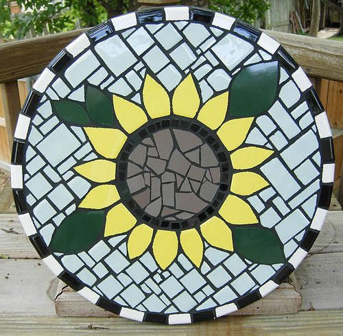 135 best Stuff I\'ve Made: SThompson images on Pinterest | Mosaics ...