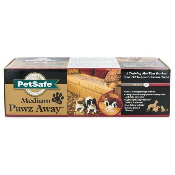 "PetSafe Premium Scat Mat Pet Deterrent Clear 12"" x 60"""