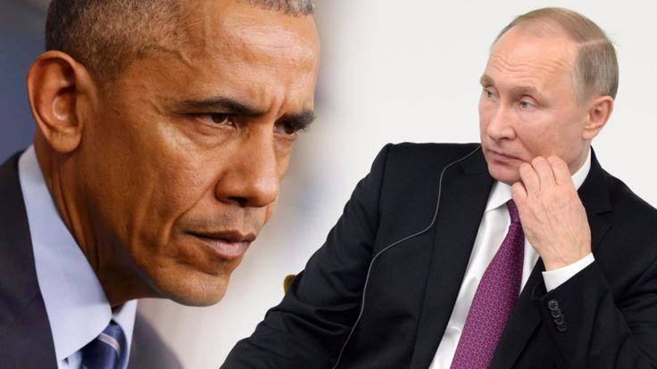 """Hätte Barack Obama die russische Einmischung in den US-Wahlkampf stoppen können?Wie die """"Washington Post"""" berichtet, wurde der damalige US-Präsident schon Ende August 2016 über brisante Details zur"""