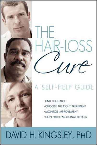 how to help hair loss