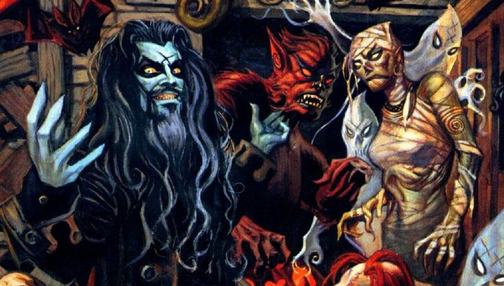 Repasa con nosotros la oscura carrera de Rob Zombie en el mundo del cómic