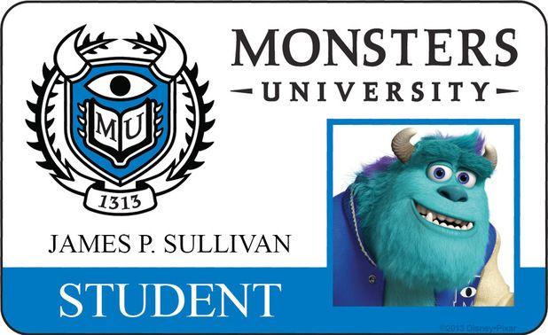 school ID card from MU: photobooth idea