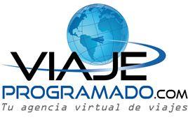 VIAJEPROGRAMADO.COM es una agencia virtual de viajes dedicada al Comercio Electrónico de Servicios Turísticos facilitando a nuestros clientes un portal de muy fácil navegación con el mejor servicio y los mas bajos costos, todo a solo un clic. Visita nuestra pagina web WWW.VIAJEPROGRAMADO.COM y suscríbete a nuestras promociones. Ver mas en http://www.viajeprogramado.com/index.php