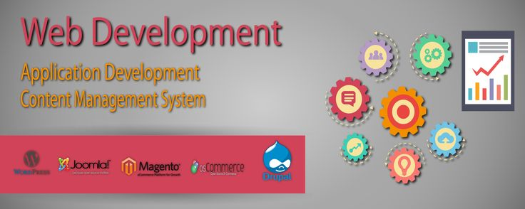 #webdevelopment service offered by us is best suited and specially customized to help you in establishing your presence online.