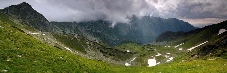 Slovakia. A place I want to go to!