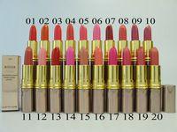 10pcs / lot de la alta calidad un Levres 3.8g del maquillaje del lápiz labial 20 3.8g color !! ¡Envío libre!