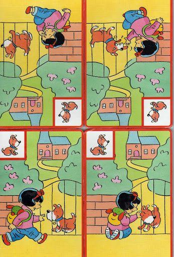 Otthon elkészíthető fejlesztő játékok - Kollár Orsi - Picasa Webalbumok