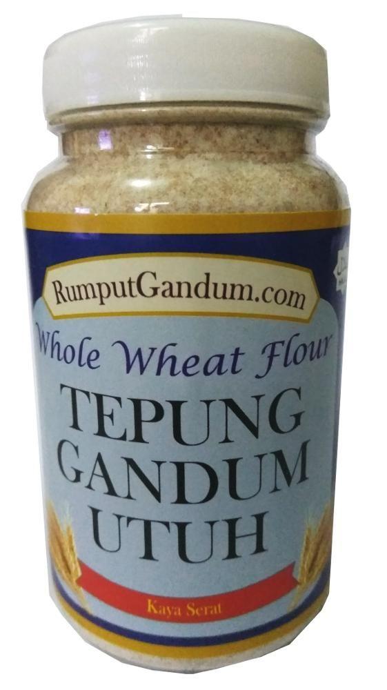 Tepung+gandum+utuh+memiliki+banyak+manfaat.+