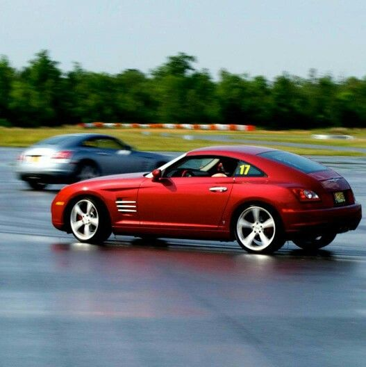 17 Best Ideas About Chrysler Crossfire On Pinterest