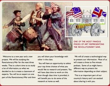the important people and their revolutionary ideas during the american revolution Welcome to the mrnussbaumcom people of the american revolution page click on any of 27 people below to learn about their lives and their roles in revolutionary war.