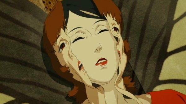 """Kon, Satoshi. (2006). """"Paprika"""". [Película]."""