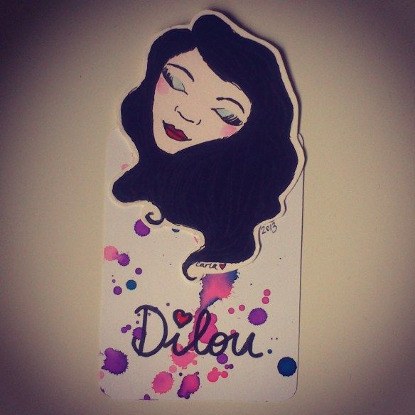 Dilou