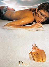 Images de Parfums - Dior : Dune